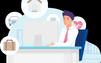 ¿Qué es un corredor de seguros y en qué se diferencia de un agente o un mediador?