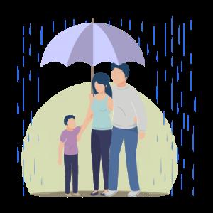 Familia Asegurada