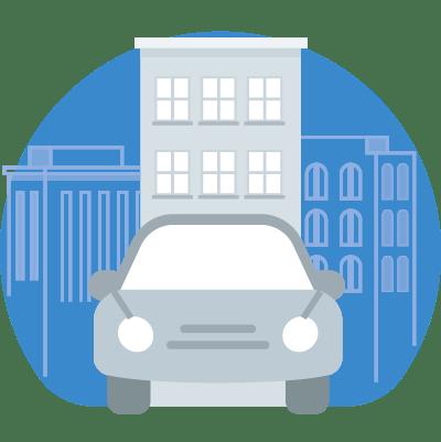 ¿Es obligatorio asegurar mi coche si no lo utilizo?